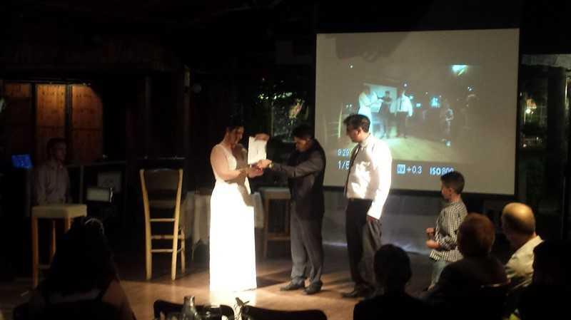 מופעי בידור לחתונה